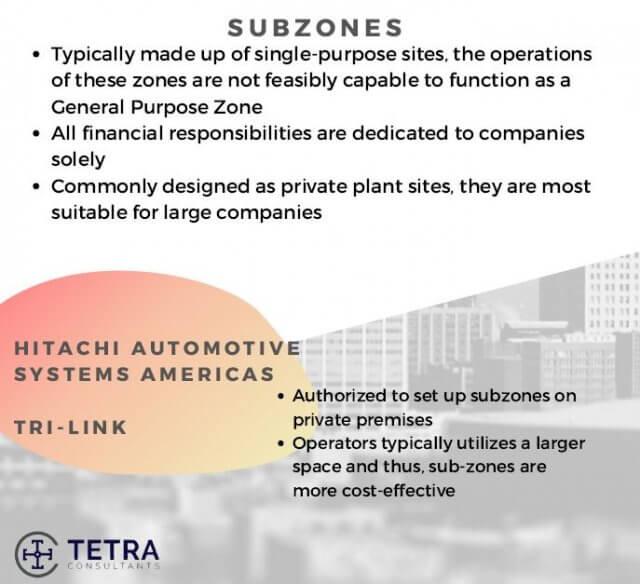 USA free trade zones 3