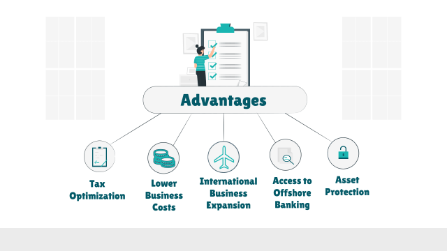 types of companies in Malta
