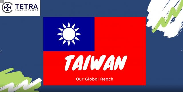 Taiwan company registration Tetra Consultants